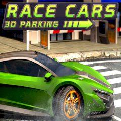 Race Cars 3D Parking