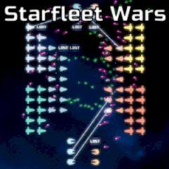 Starfleet Wars