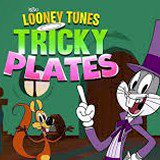 Tricky Plates