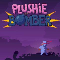 Plushie Bomber