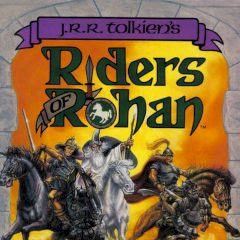 J. R. R. Tolkien's Riders of Rohan