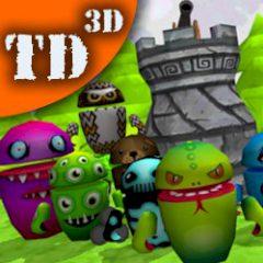 3D TD