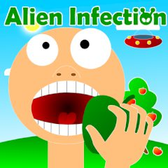 Alien Infection