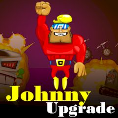 Johnny Upgrade