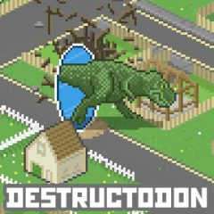 Destructodon