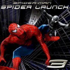 Spider-man 3 Spider Launch