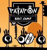 Patapon. Beat Camp