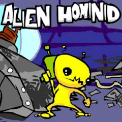 Alien Hominid