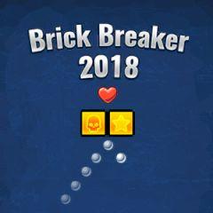 Brick Breaker 2018