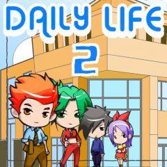 daily life 3 , free online games @ gamezhero com
