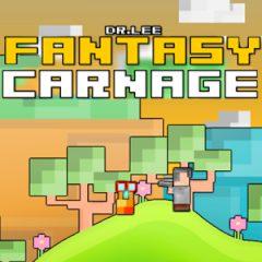 Dr. Lee Fantasy Carnage