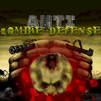 Anti Zombie Defense