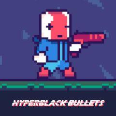 Hyperblack Bullets