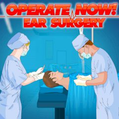 Operate now! Ear Surgery