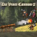Da Vinci Cannon 2