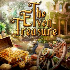 The Elven Treasure