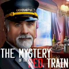 The Mystery of the Red Train