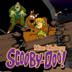 Scooby-Doo Mine Madness
