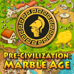 Pre-Civilization: Marble Age Greece Edition