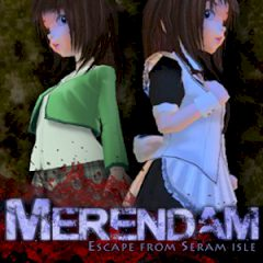 Merendam Escape from Seram Isle