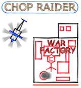ChopRaider