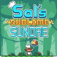 Sal's Sublime Sundae