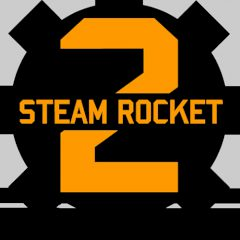Steam Rocket 2