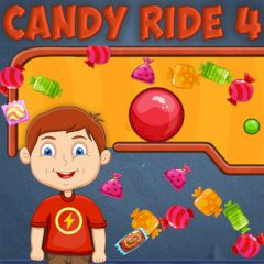 Candy Ride 4