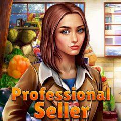 Professional Seller