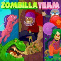 Zombilla Team