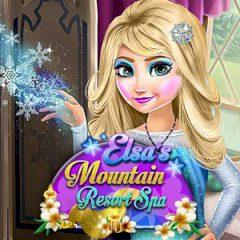 Elsa's Mountain Resort Spa