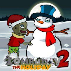 Zombudoy 2 The Holiday