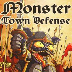 Monster Town Defense