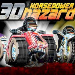 Horsepower Hazard 3D