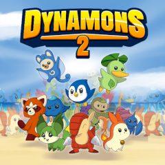 Dynamons 2