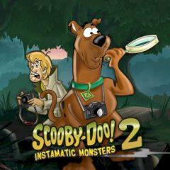 Scooby-Doo! Instamatic Monsters 2