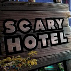 Scary Hotel