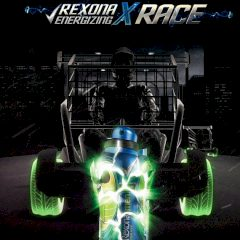 Rexona Energizing X Race