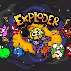 Exploder IO