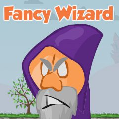 Fancy Wizard