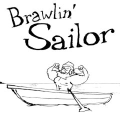 Brawlin' Sailor