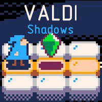 Valdi Shadows