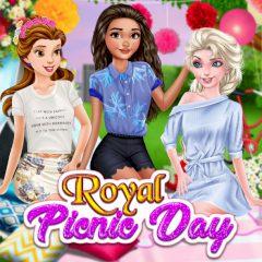 Royal Picnic Day