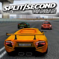 Split Second: Wangan