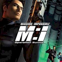 Mission: Impossible – Operation Surma