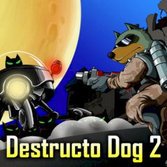 Destructo Dog 2