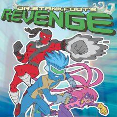 Zevo 3 Dr. Stankfoot's Revenge