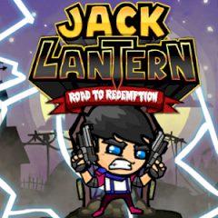 Jack Lantern: Road to Redemption