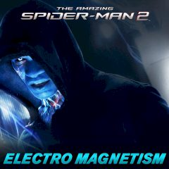 The Amazing Spider-Man 2 Electro Magnetism