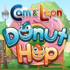 Cam & Leon Donut Hop